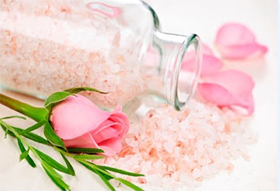 Scented Bath Salts