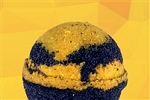 Queen Bee Bath Bomb - 4.5oz