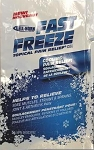 Muscle Freeze Therapy Packets
