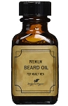 Beard Oil for Manly Men