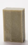 French Clay & Geranium Bar (Organic)