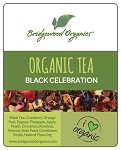 Black Celebration Tea - Organic