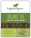Dragon Well Green - Organic