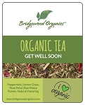 Get Well Soon Tea - Organic