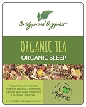 Sleep Tea - Organic