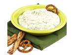 Natural Pesto Dip Mix, No MSG Added