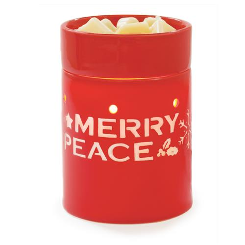 Holiday Warmers