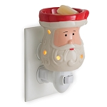 Santa Pluggable Fragrance Warmer