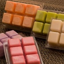 Wax Melts and Cubes