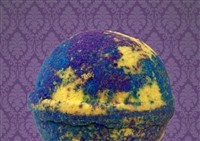 Galaxy Bath Bomb - 4.5oz