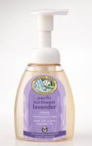 Pacific NW Lavender Roaming Soap  8.3 oz